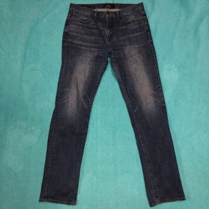 NWOT lucky brand 410 athletic fit